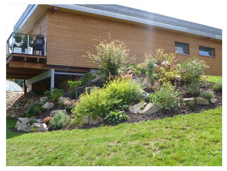 zahrada-projekce lubná soukromá zahrada