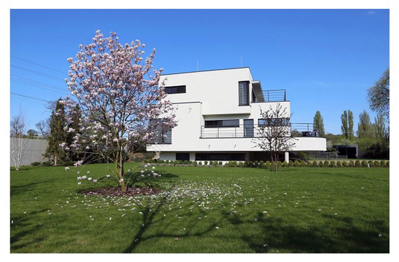 zahrada-projekce uherské hradiště zahrada