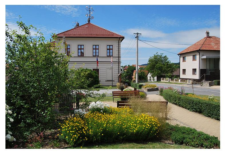 zahrada-projekce vysoké pole sídelní zeleň