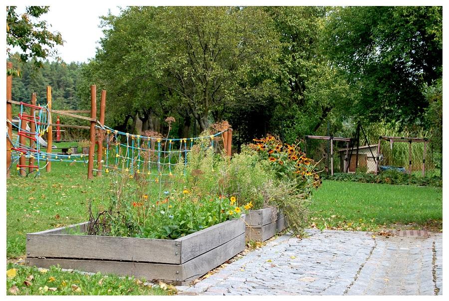 zahrada-projekce mš újezd
